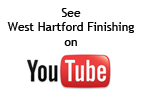 West Hartford Finishing on YouTube